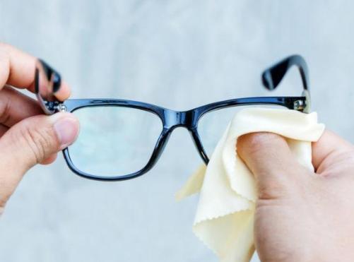 Comment nettoyer mes lunettes de soleil ? | Quechua