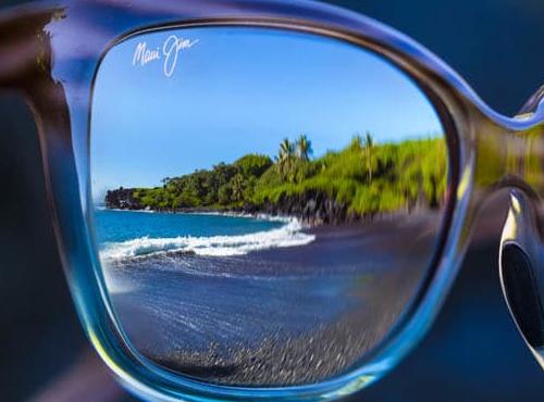 64ac0aec99118 Les différentes technologies de verres des lunettes de soleil Maui Jim