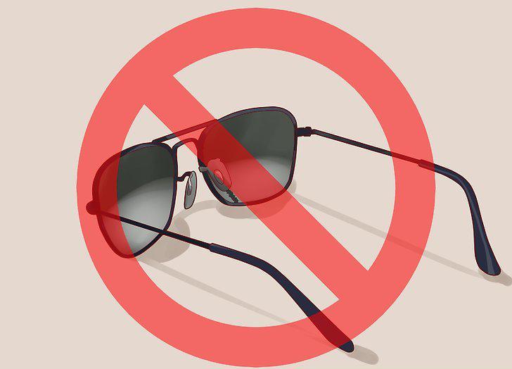 Je suis sûr que pratiquement tous ceux qui possèdent une solaire Ray-Ban  ont des doutes sur l authenticité de leurs propres lunettes de soleil, ... f5ac8d903511