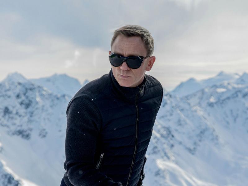 Lunettes Lunettes James BondVisio De James Les Les De kuTXiZOP